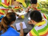 广州暑假亲子夏令营有哪些