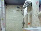 川沙布丁酒店连锁精装修 水电全免。拎包入住