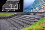生产河道格宾网路面铅丝石笼价格