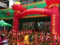 梅州汇星传媒开业庆典