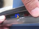 不锈钢清洗液在304不锈钢零件喷涂不牢靠中的解决办法