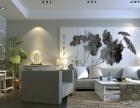 漯河永信伯爵山新中式三室两厅装修案例--漯河同创装饰公司
