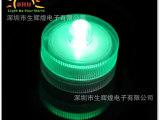 专业生产花型遥控发光潜水灯  鱼缸潜水灯 t4潜水灯