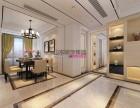 合肥山水装饰公司 融科城124平新房装修新古典风格