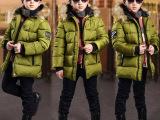 2015冬季新品男童棉衣保暖时尚保暖儿童棉服童装冬装儿童棉袄