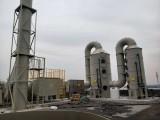 PP洗涤塔玻璃钢洗涤塔厂家直销废气处理工程一站式服务