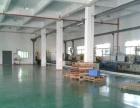 石碣独院厂房1~3层4500平米,可分层出租