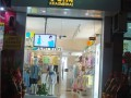 广州童装加盟店,小美孩童装引来消费热潮