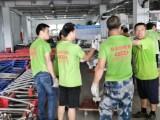 珠海个人居民搬家,公司搬迁,工厂设备搬迁,起重吊装