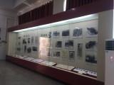 深圳珠海美术馆恒温恒湿展柜