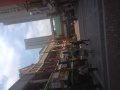 东环大道万达广场商铺门面,层高5.5米,直接包更名