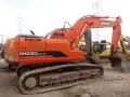 斗山220-7二手挖掘机出售转让 二手挖掘机价格便宜