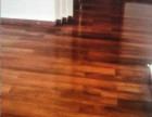 上海长宁区木地板起鼓变形维修-实木地板打磨翻新