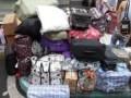 苏州到全国物流货物运输业务 行李 包裹 电瓶车托运