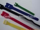魔术贴电线绑带