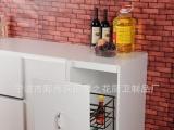 批发零售樱之花HSBM-D2不锈钢方管四边厨房拉篮