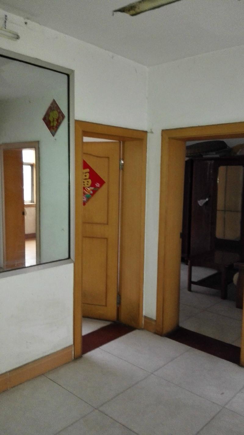 运河新村 3室 1厅 80平米 整租