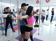 成人零基础舞蹈培训学校,提升气质塑造形体