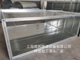 上海新风管道净化风管厂家/通风管道排烟螺旋风管制作厂商