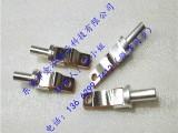 广东厂家批发电器铜零件 铜伸缩节导电带