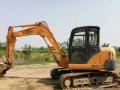 雷沃 FR80G 挖掘机  (转行急售雷沃85)