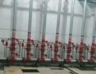 甘肃富安消防15年专业承接消防工程及维保改造