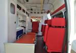 救护车长途医疗转运