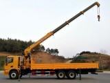 廠家直銷2-16噸隨車吊 徐工三一石煤程力品牌吊機