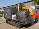 厂家定做履带式发电机车 专业发电机车全新 移动式发电机车