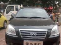 奇瑞旗云32010款 1.5 手动 精英版 龙马二手车网推荐.车