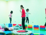 幼儿感统训练机构排名
