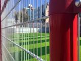 青島新型雙夾絲圍網 籃球場防護網工廠直供
