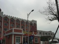 宝安高档小区住宅底商74平米商铺招租靠近小区出入口