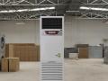 水温冷暖空调厂价直销 100纯铜管 面积10-100平方