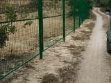 佛山高明区小区围锌钢护栏锌钢围墙围栏多少钱一米