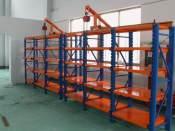 [志成仓储设备]仓库货架专业定制-仓库货架找哪家