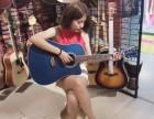 太原温暖吉他教室暑期零基础吉他尤克里里培训火热招生