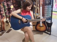 太原长风街亲贤街专业吉他尤克里里非洲鼓陶笛零基础培训