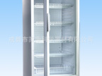 YC-300L中科美菱医用冷藏箱-声光报警 进口压缩机-立式有透明玻璃