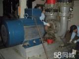 北京維修屏蔽泵 餐飲水泵電機維修,打井洗井