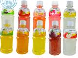 热销磨谷磨谷果汁饮料1件24瓶 儿童水果味酸奶汽水批发