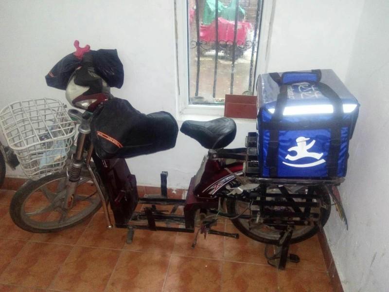 个人自用电动车