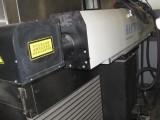 亚克力 玻璃加工专用二手八成新 激光打标机转让