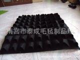 环保毛毡植物袋立体花草种植墙优质化纤毛毡材质持久耐用