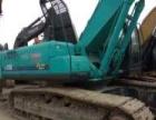 神钢 SK200-6ES 挖掘机          (神钢200