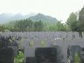 九龙山墓园免费上门接送看选殡葬一条龙