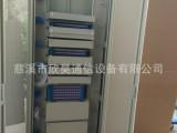 720芯ODF光纤配线架 室内机房ODF配线架网络机柜 子框型量