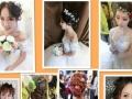 新娘专场   全西安满意度百分百   首席婚礼化妆