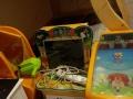 赚钱儿童游戏机贱卖