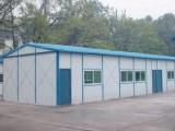 石碣镇废旧铁棚及活动板房拆除